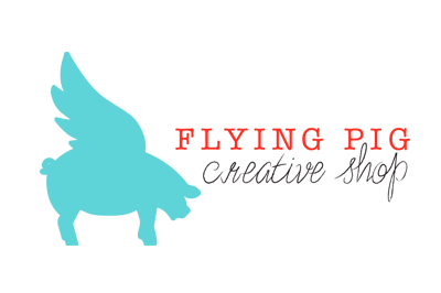 Flying Pig - Creative Shop