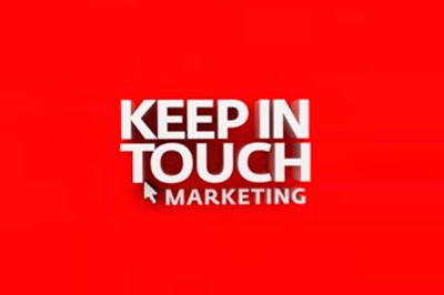 Keep in touch marketing México