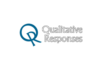 QR Qualitative Responses