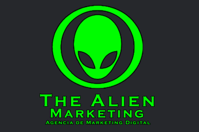 The Alien Marketing