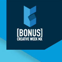BONUS Creative week MX: Una semana muy creativa