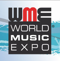 Visita la World Music Expo 2010, ¡gana boletos!