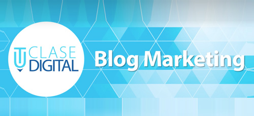 Curso online de Blog marketing